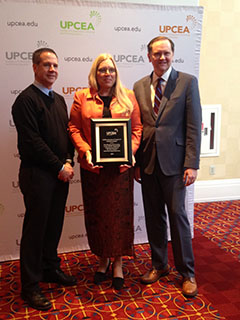 2018 UPCEA National International Program of Excellence