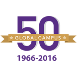 Global Campus 50th Anniversary