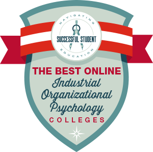 Best Online Colleges Industrial Organizational Psychology 2018