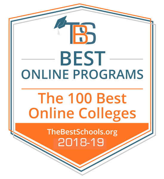 Best Online Colleges 2018