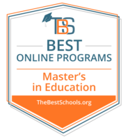 K-State Ranks 19th in Best Online Master's in Education Degrees