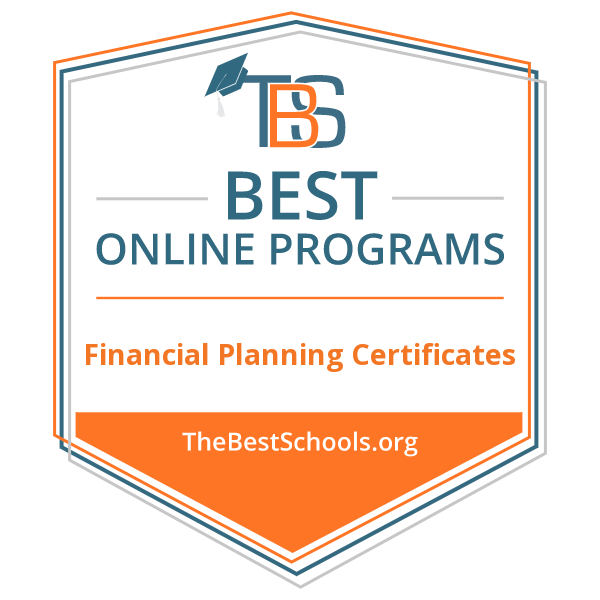 Personal Financial Planning Graduate Certificate – Best Financial Planning Sites