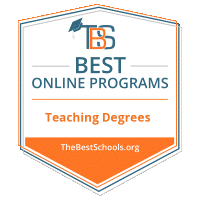 K-State ranked one of the Best Online Teaching Degrees for 2017 by thebestschools.org