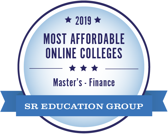 Most Affordable Online Colleges Master's in Finance 2019