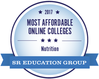 SR Education Group Ranks K-State Master's in Dietetics/Nutrition One of the Top 25 in Affordability for 2017