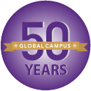 Global Campus 50 Years