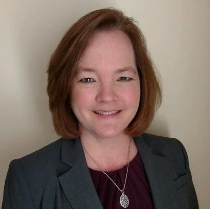 Photo of Linda Gregory K-State Global Campus Master's in Academic Advising