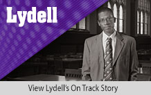 Lydell's Story
