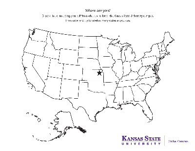 k state wildcat coloring pages - photo#43