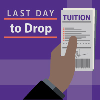 Last Day to Drop