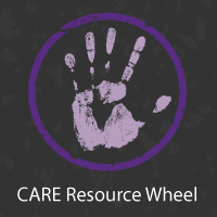 CARE Resource Wheel