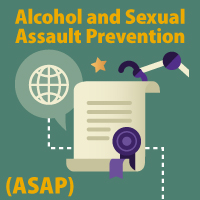 Alcohol and Sexual Assault Prevention (ASAP)