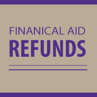 Financial Aid Refunds