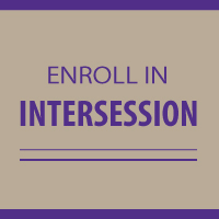 Enroll In Intersession