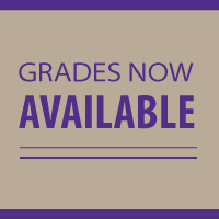 Grades Now Available