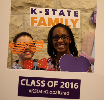 Graduation Reception Image